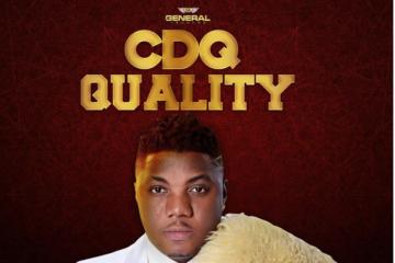 "CDQ Announces Debut Album ""Quality"" + Tracklist"