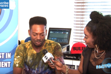 FACTORY78: Adekunle Gold (ALBUM GOLD) Interview / Freestyle.