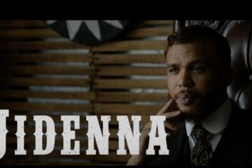 VIDEO: Jidenna – Chief Don't Run