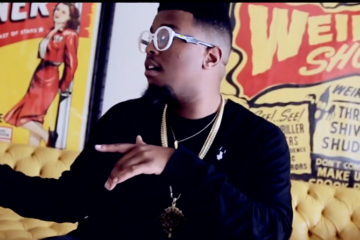 VIDEO: Anatii – Hours