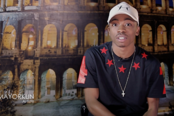 VIDEO: Mayorkun Unveils Second Official Single – YÀ WÀ | Pre-Order On iTunes Now