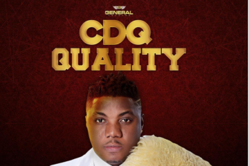 "FIRST LISTEN ALBUM REVIEW: CDQ – ""Quality"""