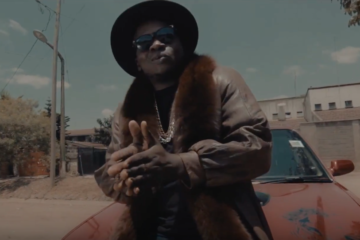 VIDEO: Khaligraph Jones – So Gone (Freestyle)