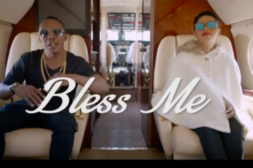 VIDEO: Papa Dennis ft. Chidinma – Bless Me