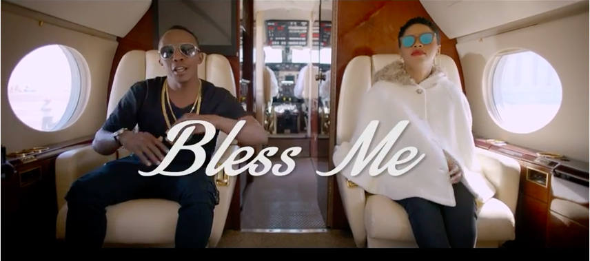 VIDEO: Papa Dennis ft. Chidinma - Bless Me