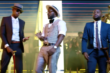VIDEO: Falz ft Poe & Chyn – Chardonnay Music