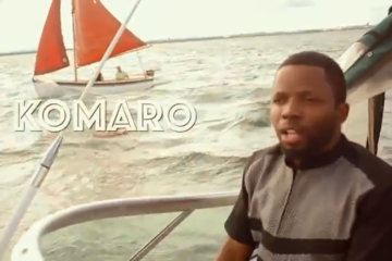 VIDEO: Mic Dada – Komaro
