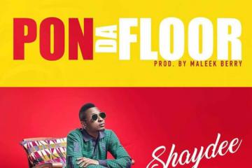 Shaydee – Pon Da Floor (prod. Maleek Berry)