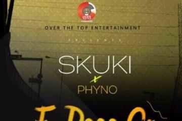 Skuki ft. Phyno – E Pass Go (prod. Masterkraft)