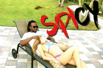 Spicy – Let's Go There (prod. Bstone Shakagbum)
