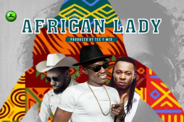 Sound Sultan ft. Phyno & Flavour – African Lady (prod. Tee-Y Mix)
