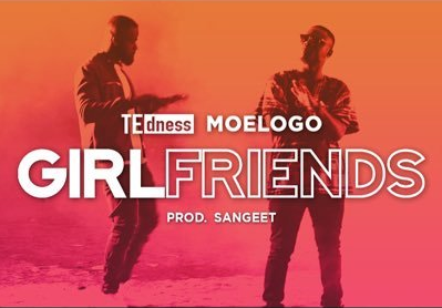 TE dness Moelogo Girlfriends