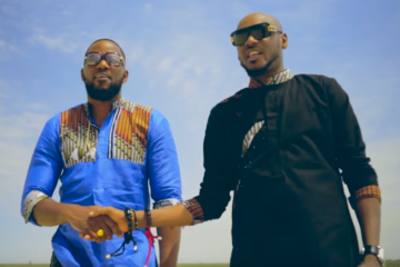 VIDEO: Tay Grin ft. 2Baba – Chipapapa