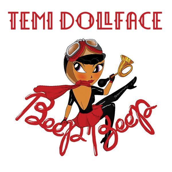 Temi Dollface - Beep Beep