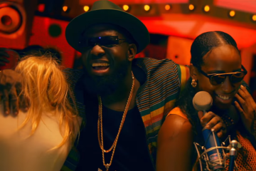Timaya Bang Bang video