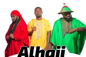 VIDEO: VVIP ft. Patoranking – Alhaji