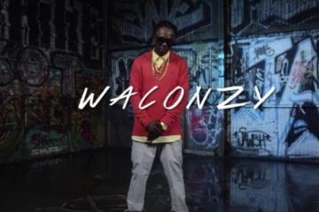 VIDEO: Waconzy – Balling like Waconzy (Ekpoh)
