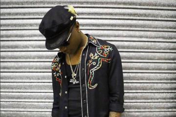 Wizkid – Pick Up The Phone (Refix)