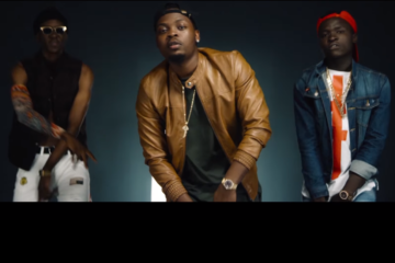 VIDEO: YBNL – Lies People Tell ft. Olamide, Maupheen & Delis