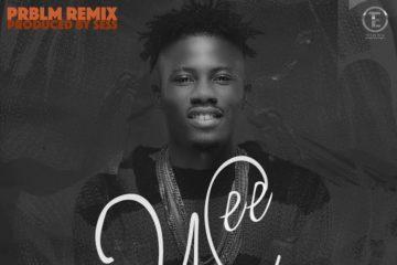 Ycee – Omo Alhaji (PRBLM Remix) | prod. Sess