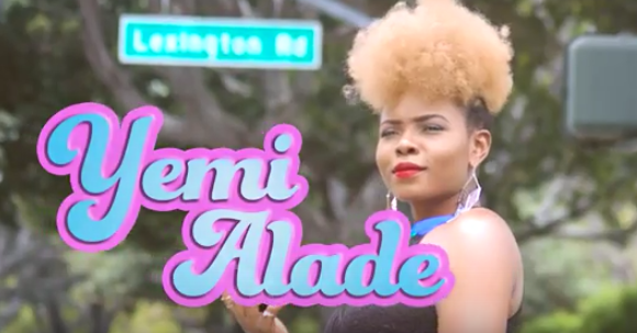 VIDEO: Yemi Alade - Want You (Teaser)