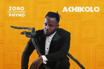 Zoro – Achikolo Ft. Phyno (Prod. KezyKlef)