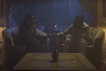 VIDEO: Zani Challe ft. Patoranking – Single Tonight
