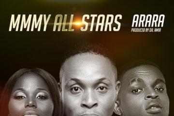 MMMY Music Presents: (Rebaykah, Kellyfresh & Derreck) – Arara | Kigbe | Anu Nta-Nta | Notice Me