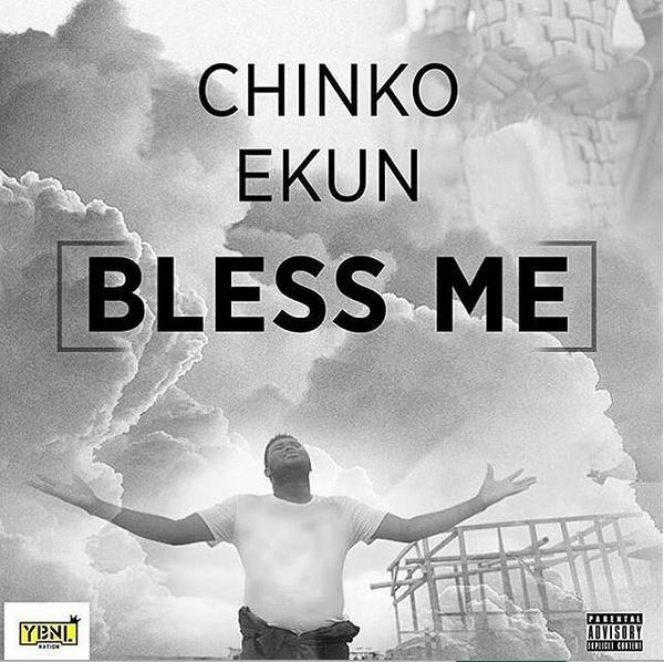 VIDEO: Chinko Ekun - Bless Me