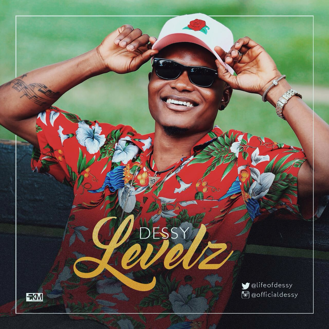 VIDEO: Dessy – Levels