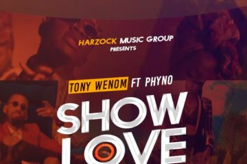 VIDEO: Tony Wenom ft. Phyno – Show Love