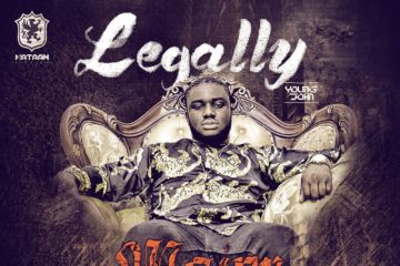 Major Matt – Legally (Prod. Young John)