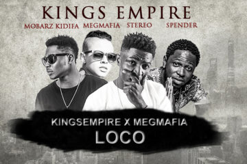 VIDEO: Kings Empire x MegMafia  – LOCO