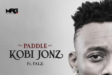 Kobi Jonz ft. Falz – Paddle