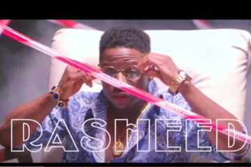 VIDEO: Rasheed – Young Girl