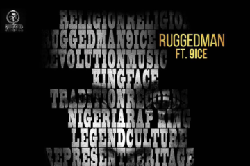 Ruggedman ft. 9ice – Religion (prod. KrizBeatz)