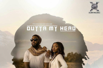 VIDEO: Simi x Praiz – Outta My Head