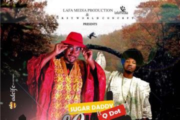 Sugar Daddy ft. QDot – Praise & Worship (Malaysian Malaika)