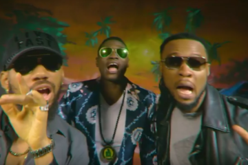 VIDEO Premiere : Sound Sultan ft. Phyno & Flavour – African Lady