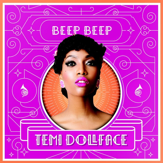 VIDEO Premiere: Temi DollFace - Beep Beep