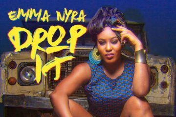 Emma Nyra – Drop It (Prod. Fliptyce)