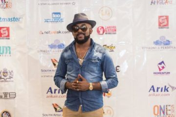 "Official Photos From The ""One Africa Music Fest"" Meet and Greet"
