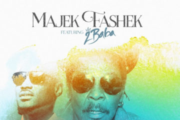 Majek Fashek ft. 2Baba – No More Sorrow