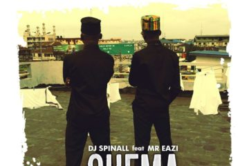 VIDEO: DJ Spinall ft. Mr Eazi – Ohema