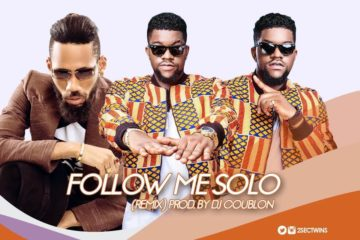 2Sec Phyno Follow Me Solo feat