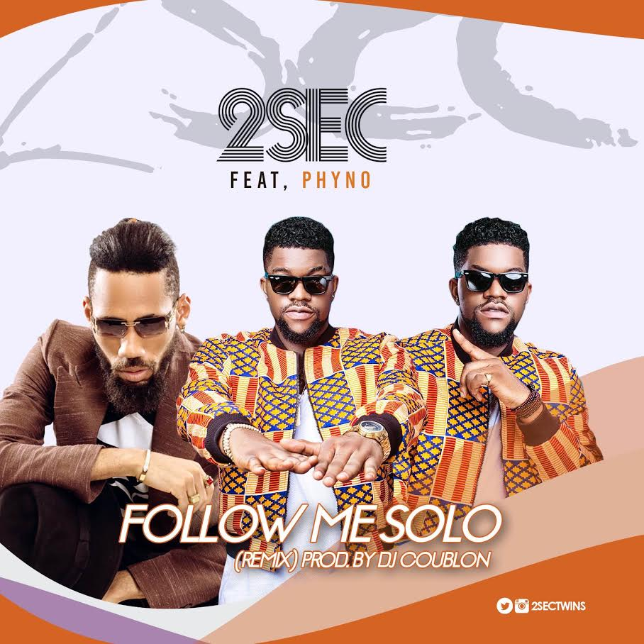 2Sec Phyno Follow Me Solo