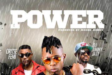 VIDEO: 4Real Eze – Power (Remix) ft. Oritsefemi & DJ Jimmy Jatt