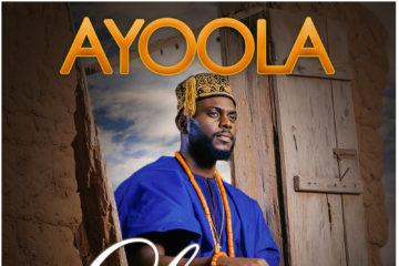 AYOOLA - LOVE U art