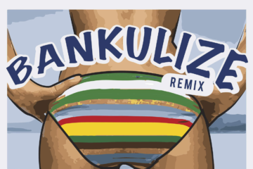 Mr Eazi – Bankulize Remix Ft. Burna Boy (Prod. Juls)