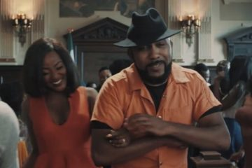 VIDEO Premiere: Banky W – Gidi Love